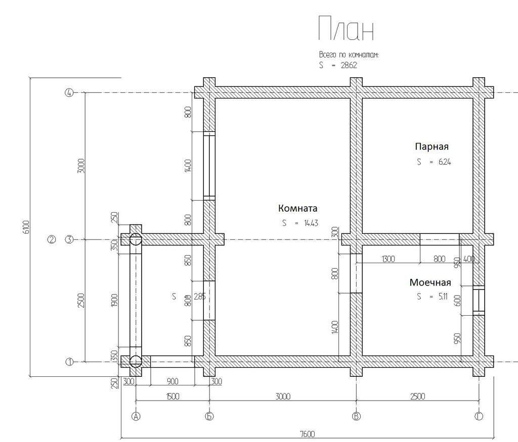 Планы этажей_26