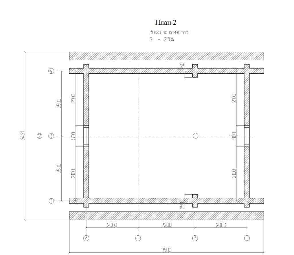 Планы этажей_76