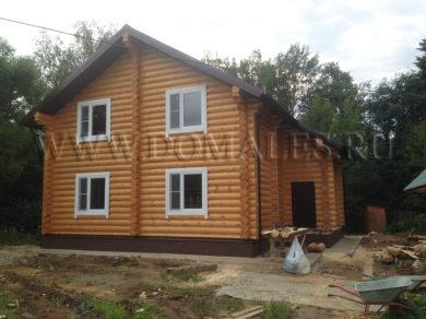 Проект Дом — ДС-46