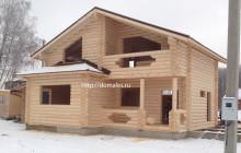 Проект Дом – ДС-02